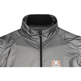 X-Bionic Streamlite Biking Vest Men Black Melange